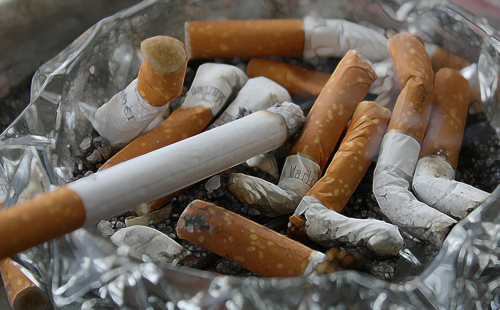 Four Reasons to Try and Quit Smoking