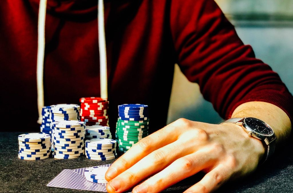 The Increasingly Popularity of Poker Coaching