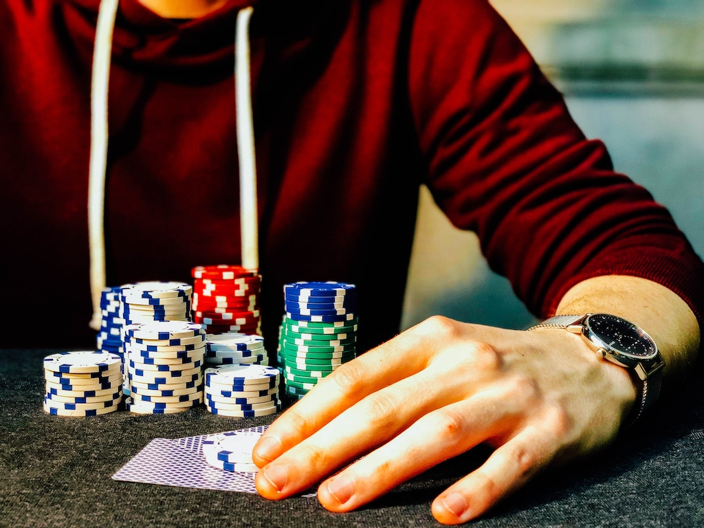 The Increasingly Popularity of Poker Coaching | Anything