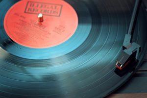 Vinyl-