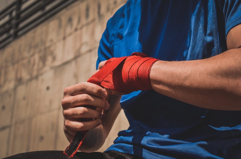 4 Critical Aspects of Recovering from a Serious Injury