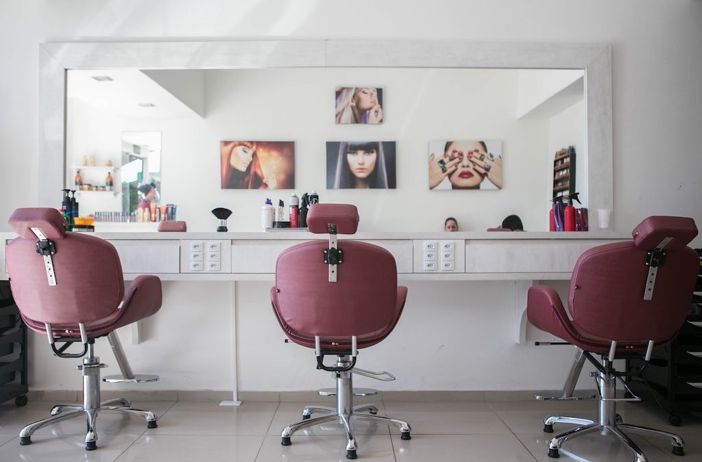The Current State of the Beauty Salon Industry and the Changes to Come in 2020