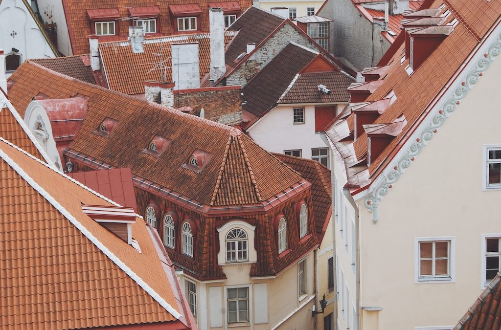 7 Reasons Why You Should Visit Tallinn