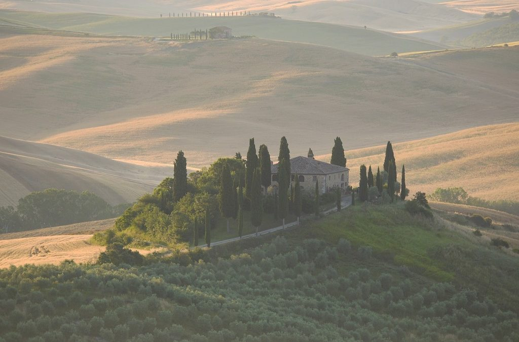 Love in Tuscany: Ideas for a Romantic Getaway