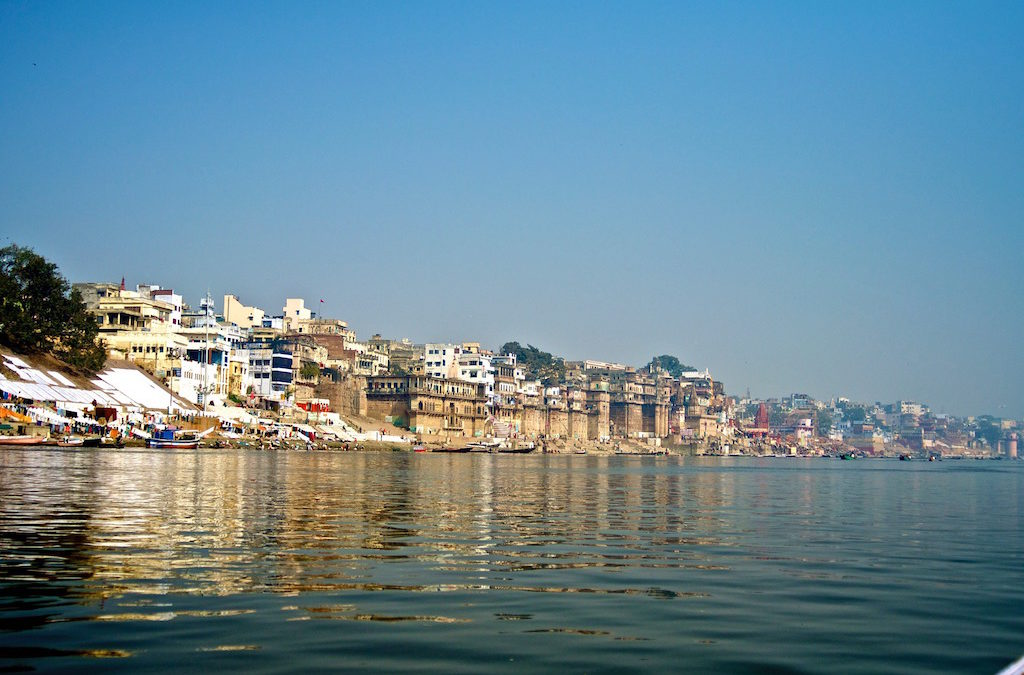 A Mini-Travel Guide to Varanasi