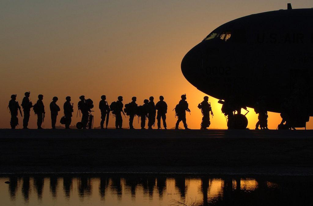 Stephen Varanko III on the Importance of Military Charities
