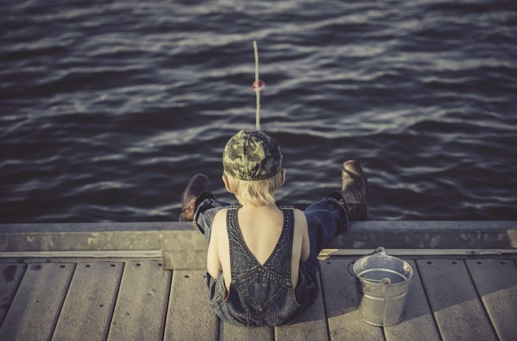 Mack Prioleau List Many Reasons to Be Obsessed with Fishing