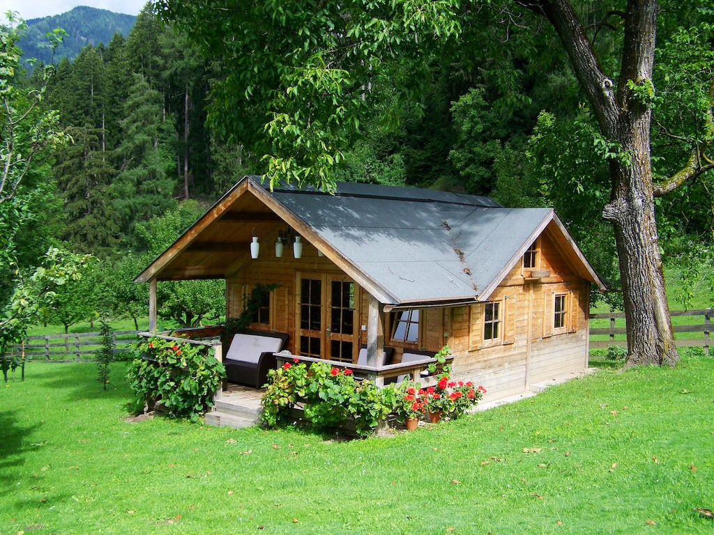 small-home-house