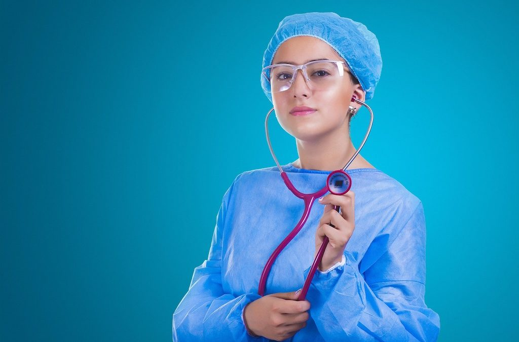 Lisa M Cannon how to become a Doctor at a glance.