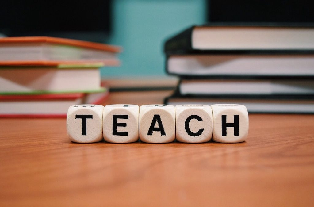 Chris Bugbee – Why Teaching Politics is Essential at Junior School
