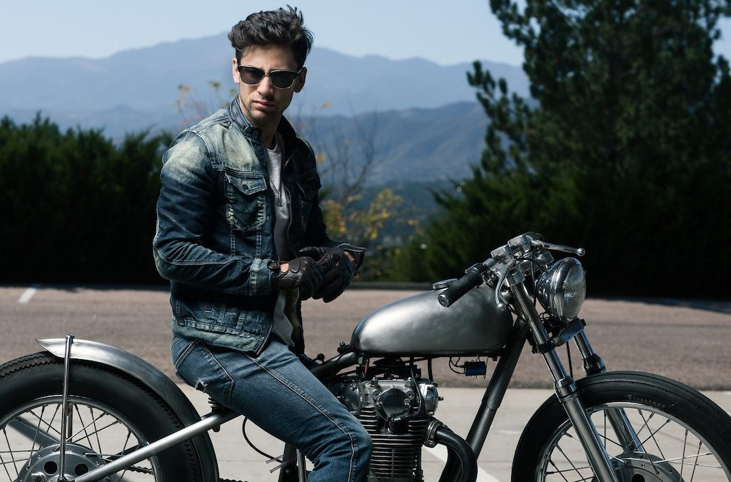 Must Haves if you're an avid motorcycle rider
