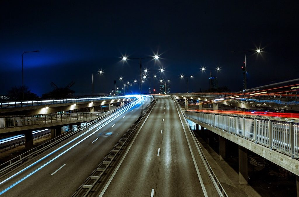 Shining a Light on the Biggest Risks of the Road