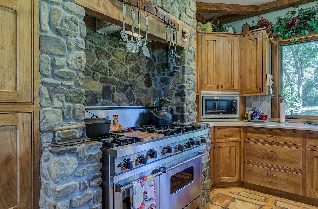 6 Reasons to Buy a Wood Pellet Stove