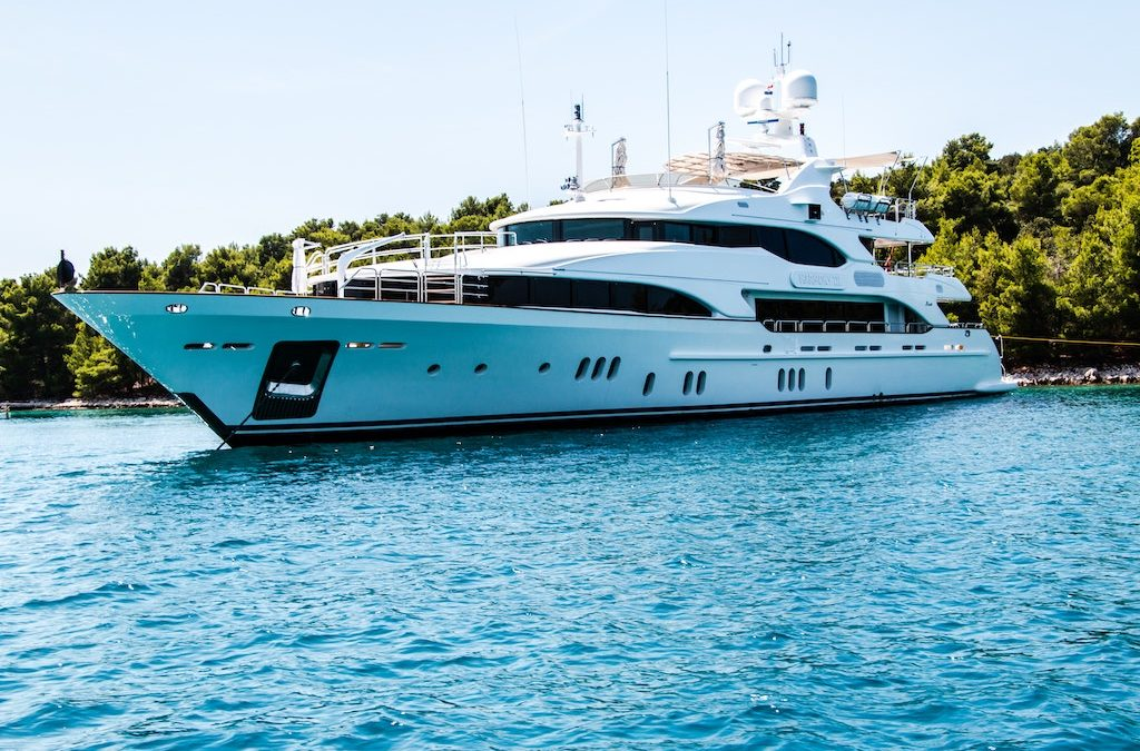 What Does it Feel Like to Own a Superyacht?