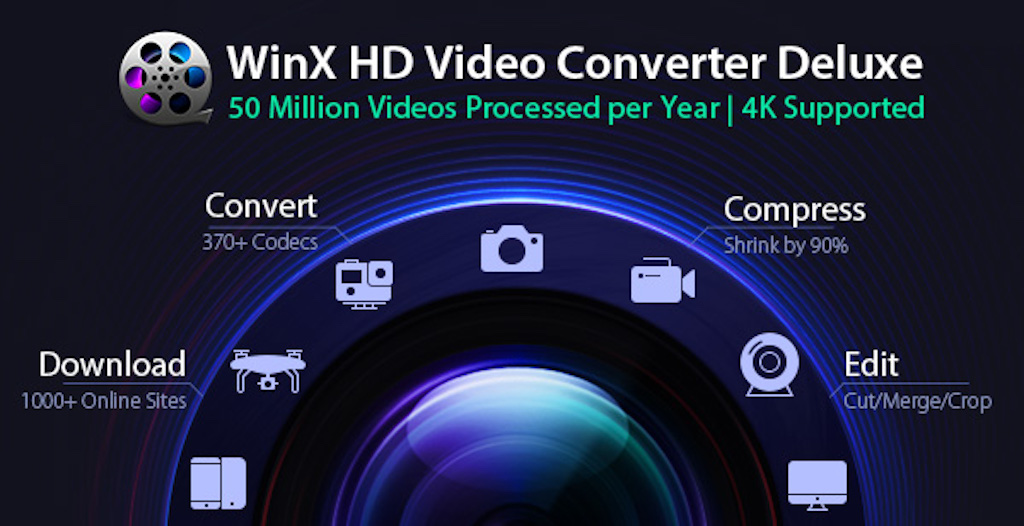 Cannot Play 4K HEVC or MKV Video on Windows 10? Here's the Solution!
