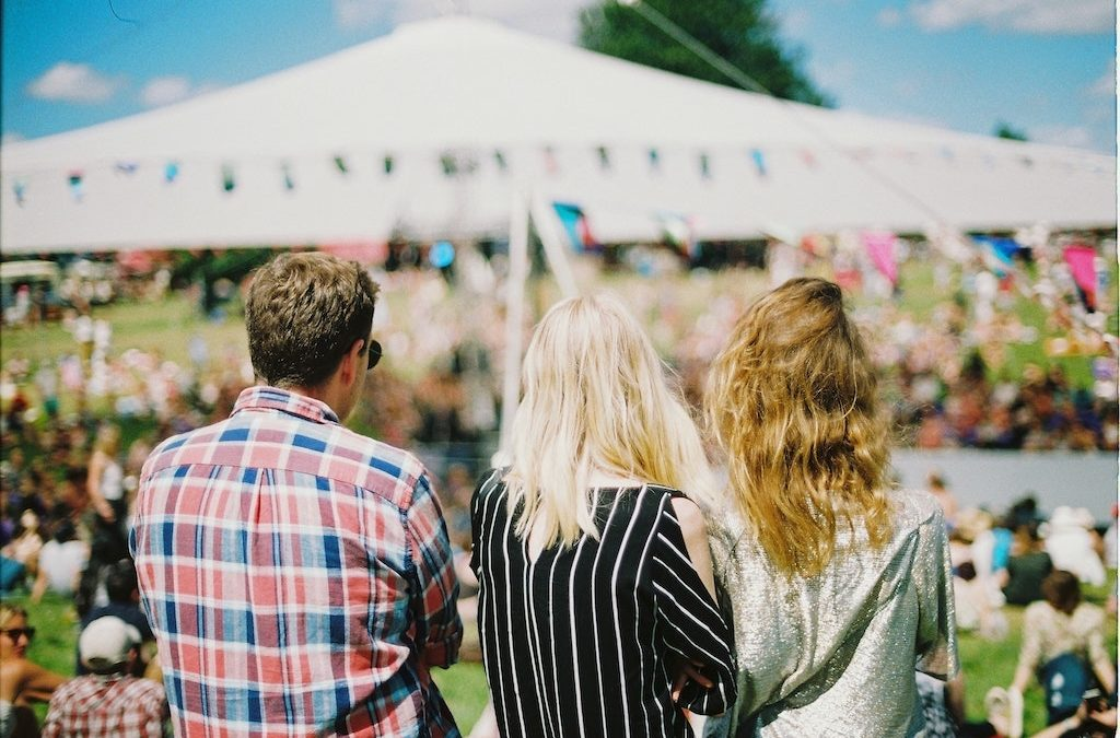 The Do's & Don'ts of Festival Fashion