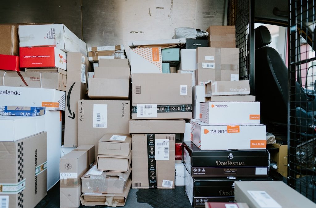 What Can I Do With Liquidated Merchandise?