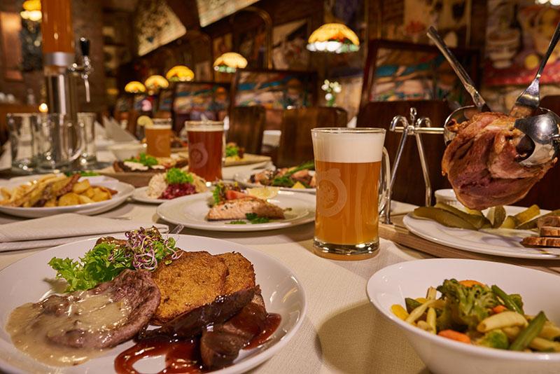 brewery-dinner-krakow
