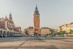 krakow-market-square