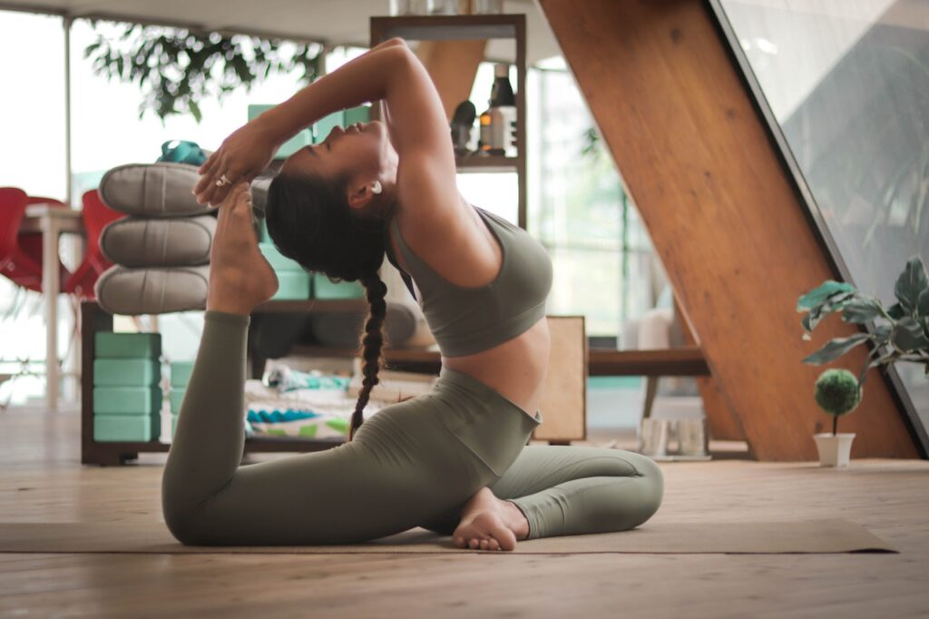 What Equipment Is Needed For Hot Yoga At Home