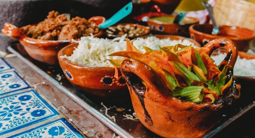 Javier Burillo - Best Tex Mex Dishes